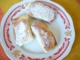 Bramborové pirohy recept