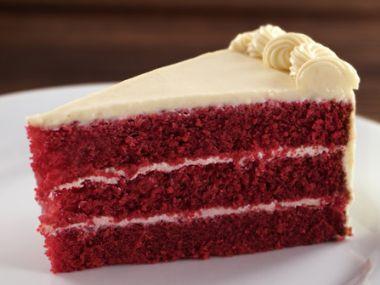 Krém do red velvet dortu