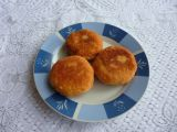 Surimi karbanátky recept