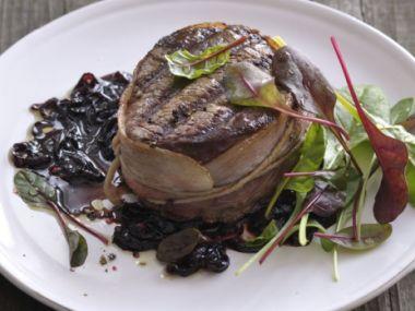 Biftek po rumunsku