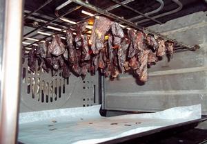 Jerky  sušené maso