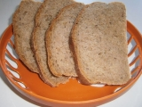Sedlácký chléb recept