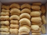 Foukané ořechové cukroví recept