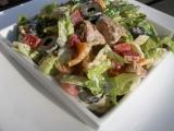 Letní tuňákový salát recept