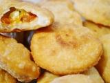 Ruske plnene pampusiky recept