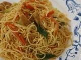 Jednoduchá čína recept