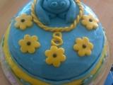 Dětský dort recept