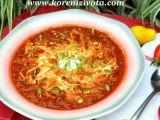 Fazolovo-dýňová voňavá polévka recept