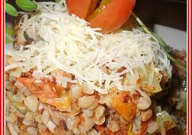 Pohankoto ze zeleniny a kuřecího masa v majoránce recept ...