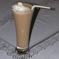 Vanilková káva recept