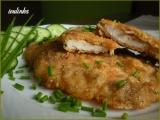 Marinované kuřecí smažené jako řízek recept