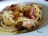Špagety trošku nazeleno recept