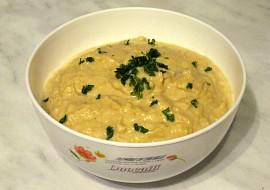 Hummus  základní recept