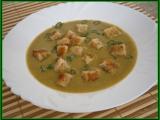 Cibulovo-brokolicový krém recept