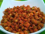 Pikantní luštěniny recept