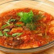 Sibiřská Azu recept