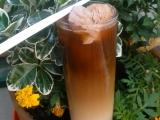 Ice coconut coffé recept