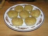 Bezlepkové banánové muffiny recept