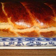 Kynutý sladký koláč bez kynutí recept
