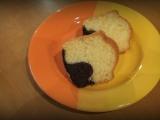 Piškotová bábovka (lehká) recept