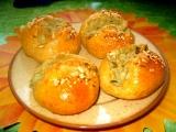 Bulky tety Julky recept