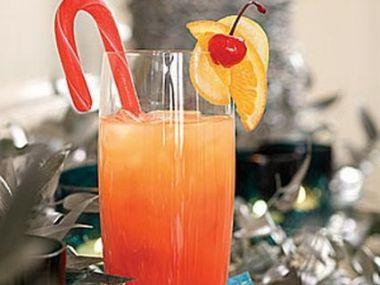 Višňový nápoj
