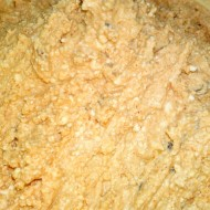 Jarní tvarohovo-sýrová pomazánka recept