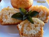 Dvoubarevné muffiny s podmáslím recept