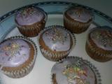 Muffiny s polevou recept