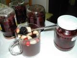 Ovocný čaj na zimu recept