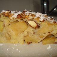 Jablečná rusalka recept