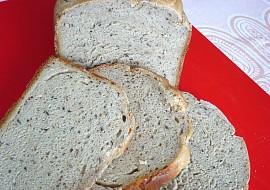 Pšenično  žitný chléb II. recept