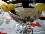 Čokoládový mousse z Francie recept