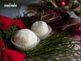 Kokosové Rafaelo recept