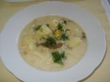 Fazolková francouzská polévka recept