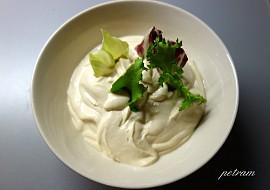Jemná tofu pomazánka a la tavený sýr recept