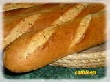 Semínkové bagety recept