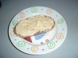 Pomazánka s celerem a mrkví recept