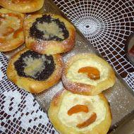 Tradiční české koláče recept
