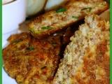 Kapustovo-bulgurové placičky recept