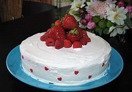Mandlový bezlepkový koláč recept