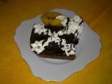 Margot koláč recept