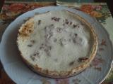 Perníkovo pohankový cheesecake s ořechy recept