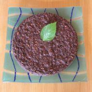 Zdravý jablkový koláč recept
