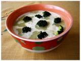Brokolicová polévka II recept