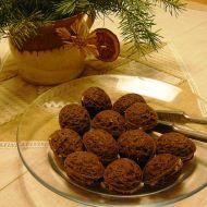 Vánoční ořechy recept