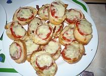 Domácí italská bageta s majonézou recept