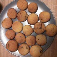 Rychlé americké cookies recept