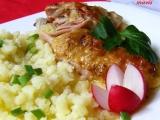 Zapečené kuřecí řízky recept