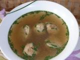 Šnytlíkové knedlíčky do polévky recept